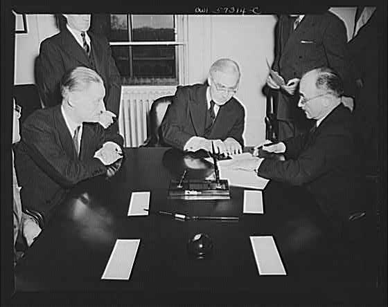 L'Europe de Jean Monnet: une union de peuples dans la liberté et la diversité ?