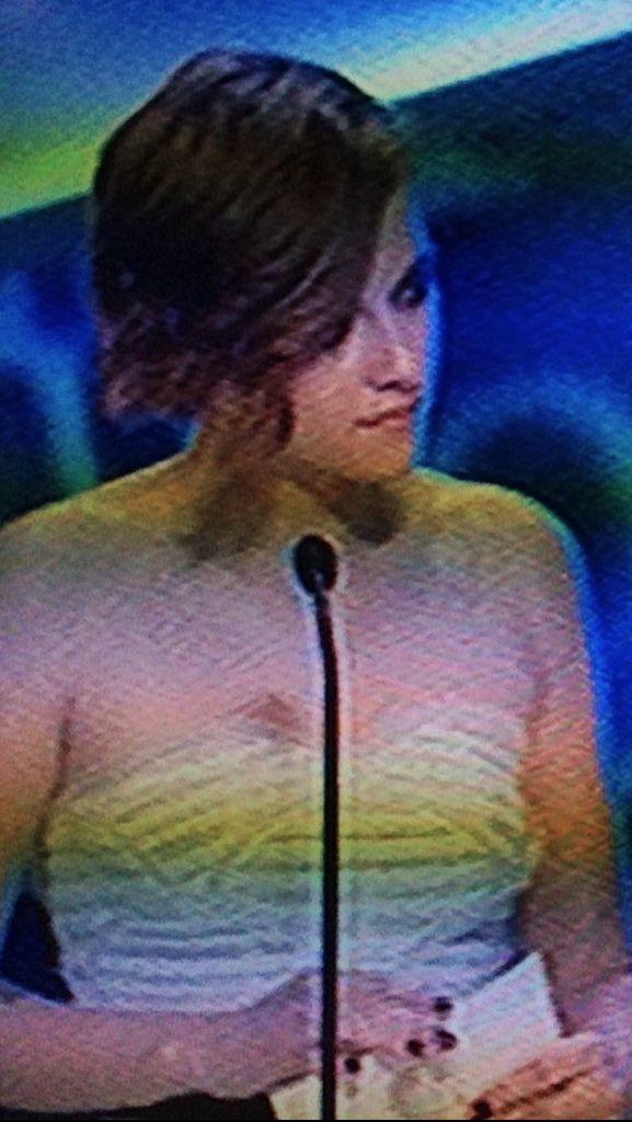 Kristen Stewart, première américaine à recevoir un César ?