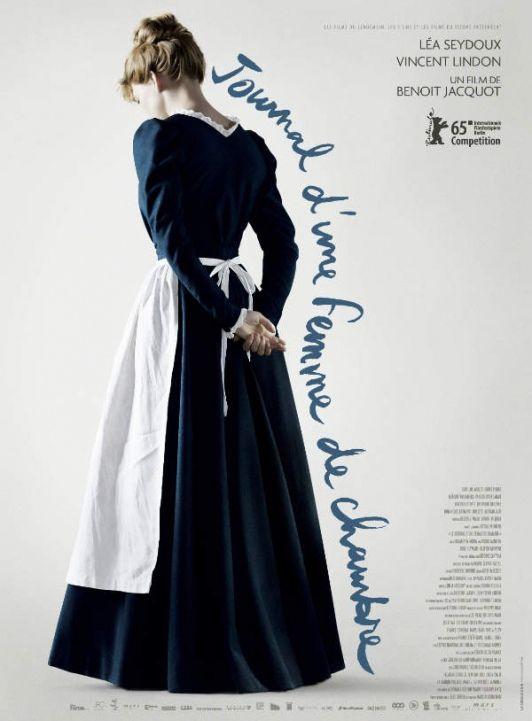 Le Journal d'une femme de chambre, d'Octave Mirbeau ?