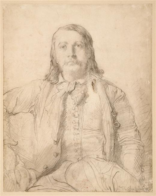 L'Art, de Théophile Gautier ?