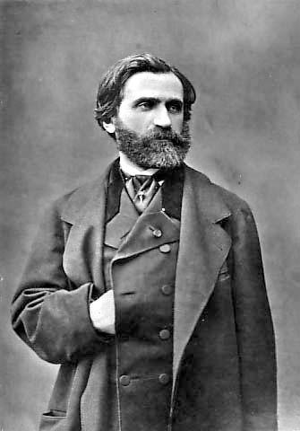 Giuseppe Verdi, compositeur français ?