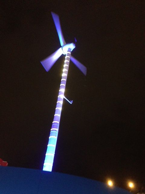 La COP21, pourquoi pas virtuelle ?