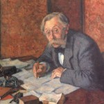 Inconscience, par Émile Verhaeren ?