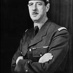 Nostalgie du général de Gaulle ?