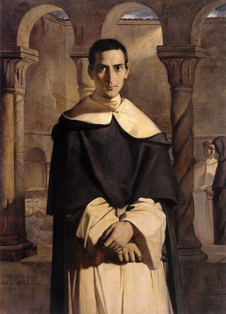 Henri-Dominique Larcodaire, prêcheur de liberté ?