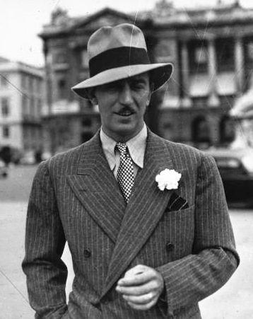 Walt Disney, d'Isigny ?