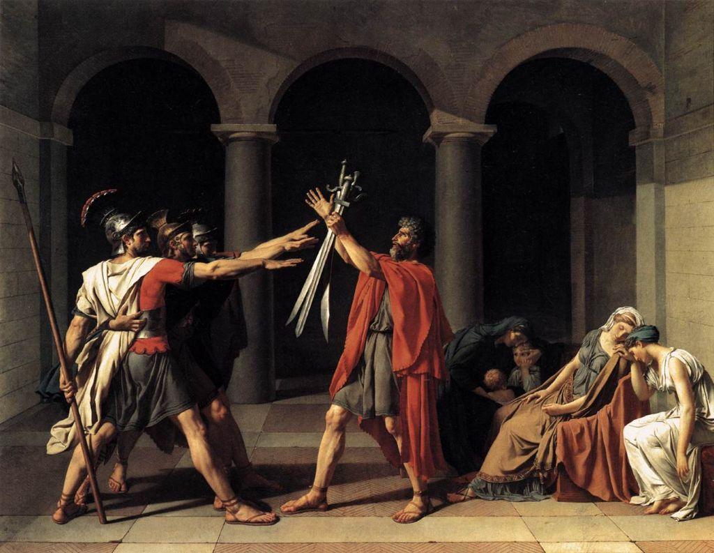 Plan B(ayrou): le dernier des Horace contre les 3 Curiace ?